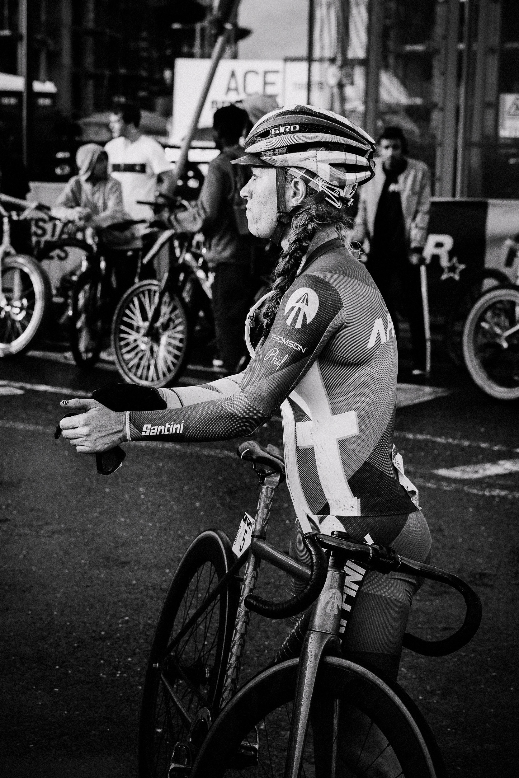 BJØRN LEXIUS | PHOTOGRAPHER ASH DUBAN x RED HOOK CRIT LONDON 2017