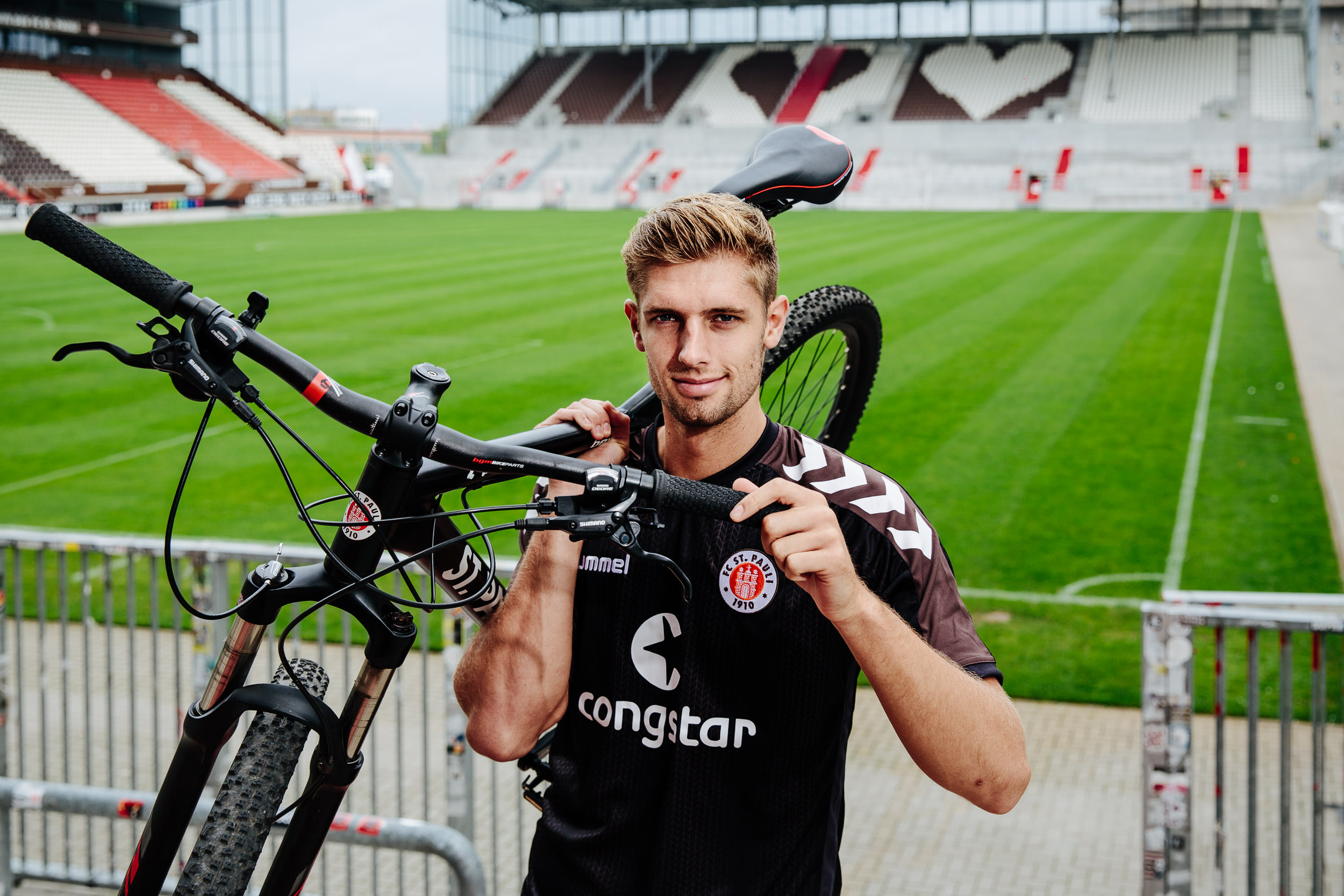 BJØRN LEXIUS | PHOTOGRAPHER BERGAMONT BICYCLES